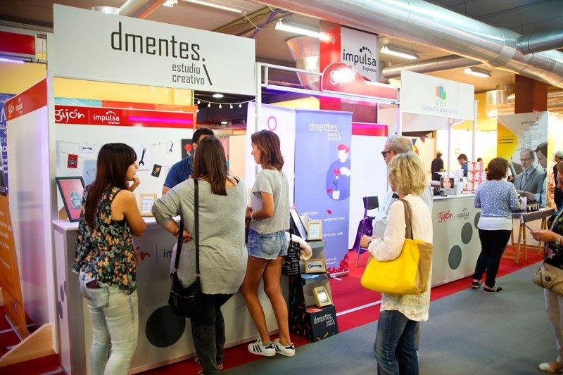 Ático Home Staging en la Feria Internacional de Muestras de Asturias