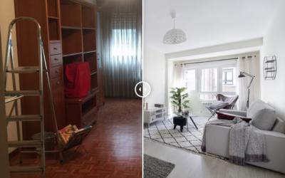 Home Staging Antes y Después – Recopilatorio de Trabajos