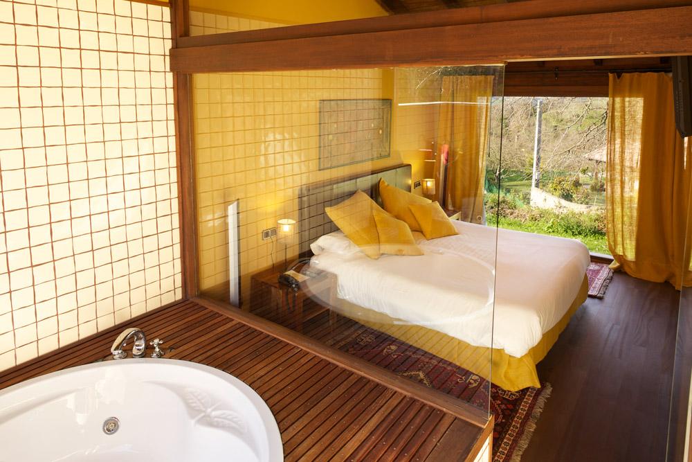 home staging asturias para hoteles