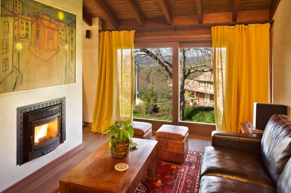 home staging en asturias para hoteles