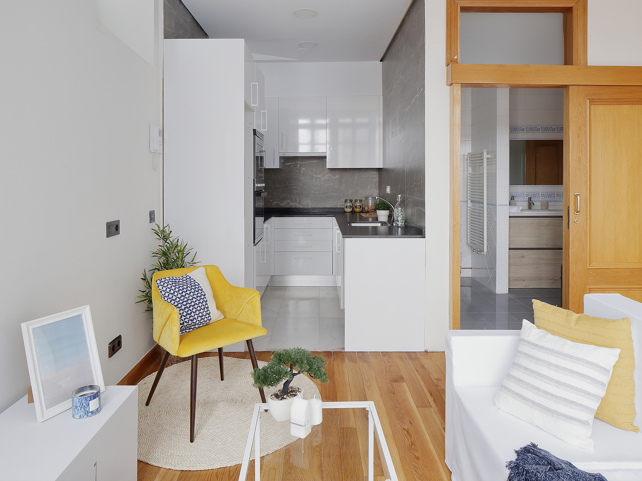 trabajos home staging