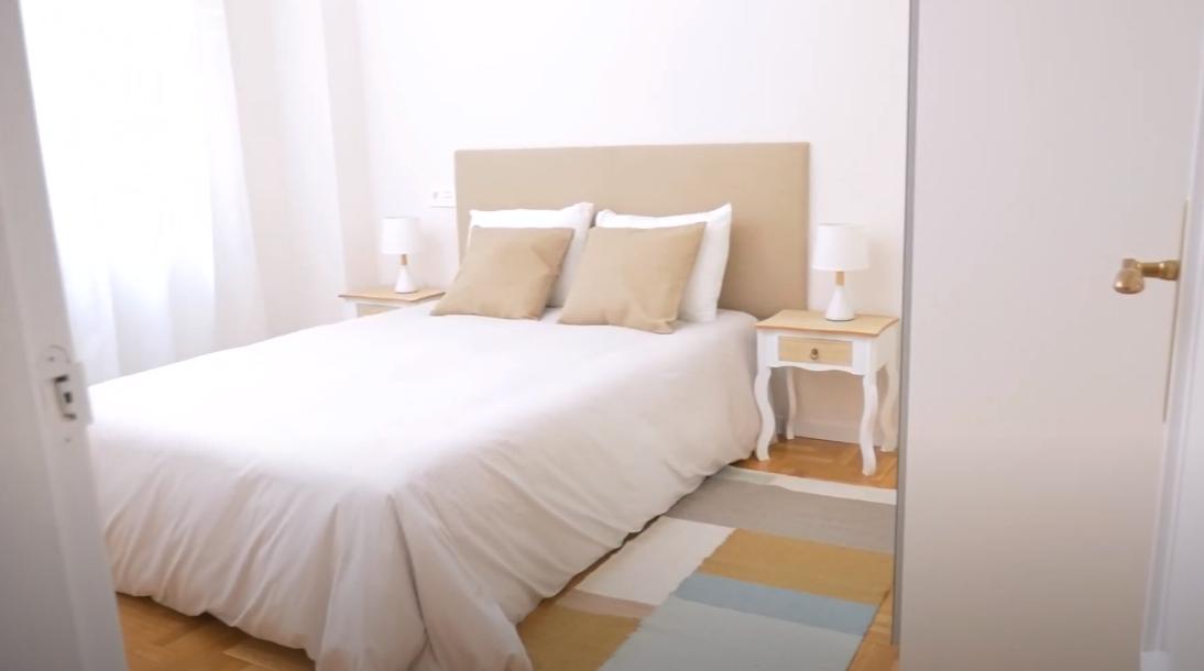 como reformar un piso para alquilar
